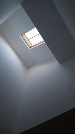 Construction company Sheffield loft conversion