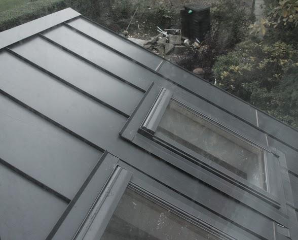 Sheffield house extension, garden room builder