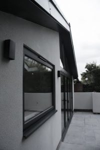 Sheffield building contractor for home extensions, loft conversions, roof repairs, new kitchen