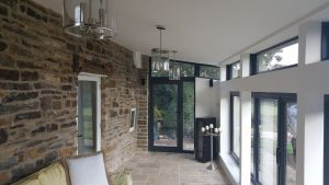 Home extension Sheffield
