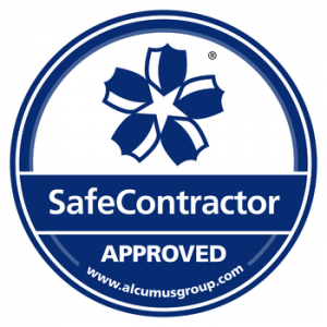 Sheffield building and maintenance company with Safe Contractor